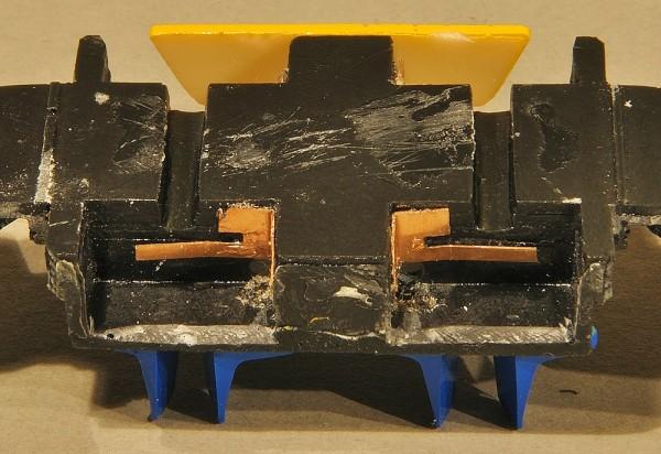 modulbau n rnberg umbaubericht pesa swing von sven. Black Bedroom Furniture Sets. Home Design Ideas